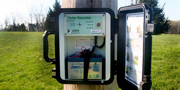 Traffic Data Technology | Radar Counter, Sensors, Miovision | Tri